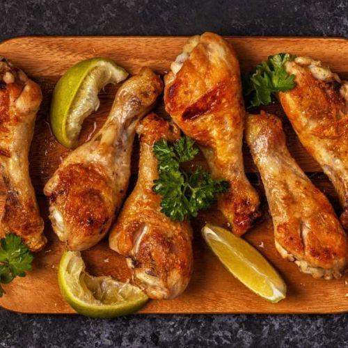BBQ-chicken-drumsticks-board