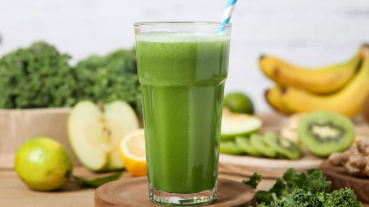 Tips for a 10-day Green Smoothie Cleanse
