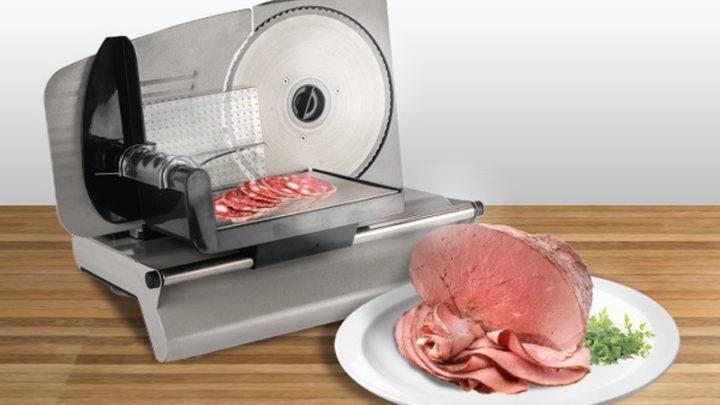 Best Electric Meat Slicer for 2020