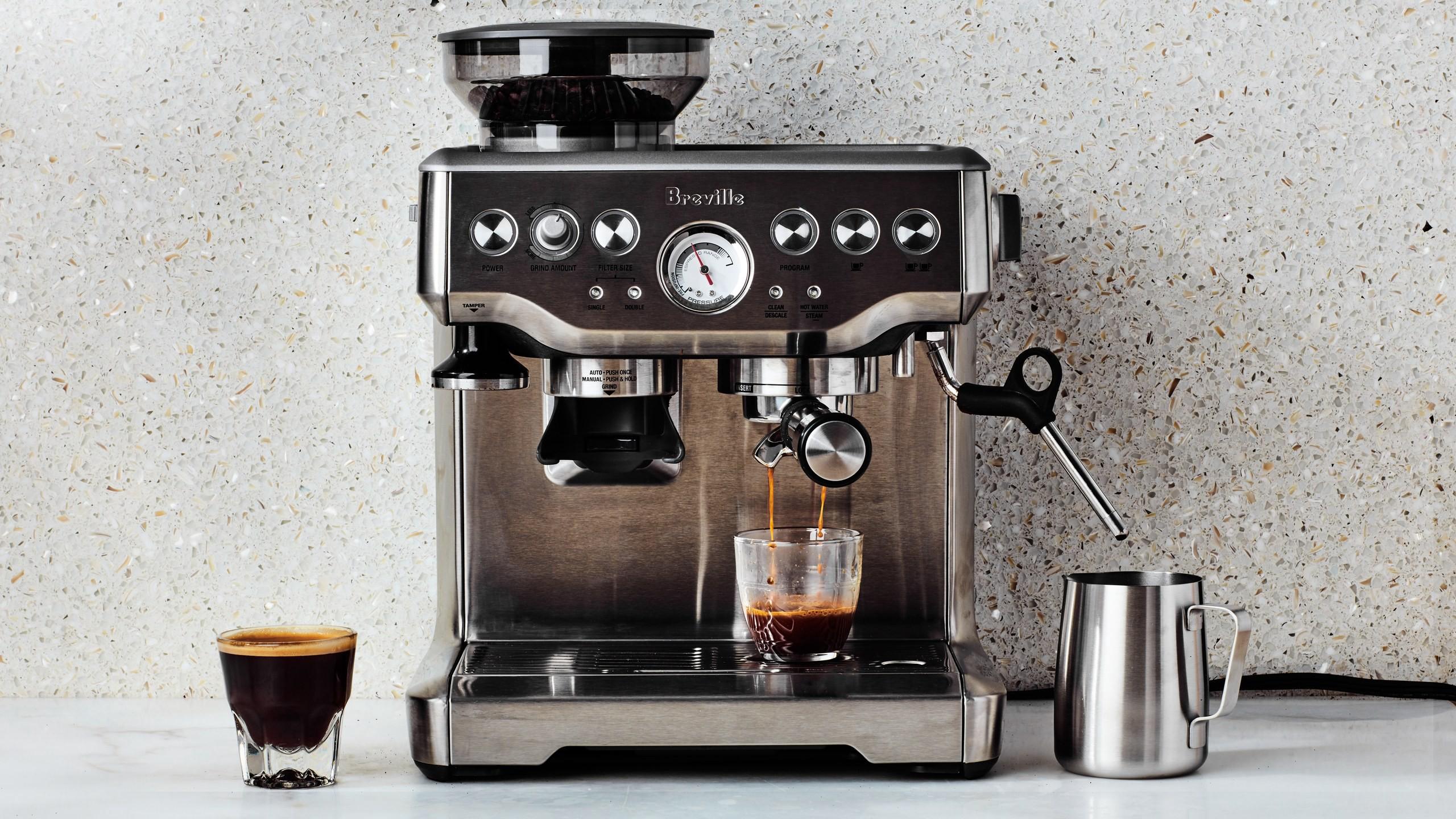 super automatic espresso