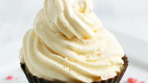 Vanilla-Ice-Cream recipe