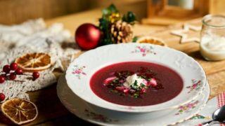 Polish borsh recipe