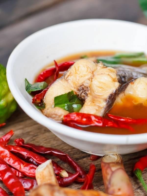 Hungarian-fish-stew