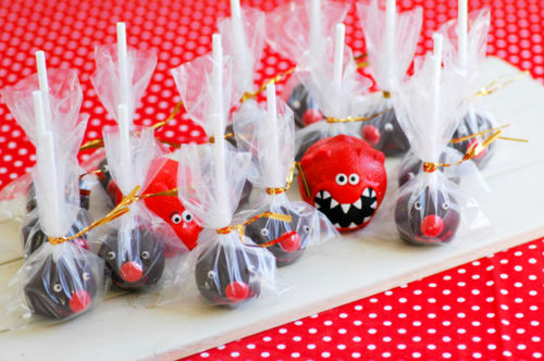 Red-Nose-Day-truffle pops-2