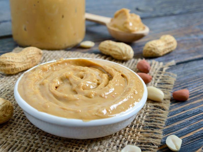 nut butter food processor